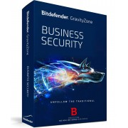 Bitdefender GravityZone Business Security vírusirtó