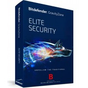 Bitdefender GravityZone Elite Security vírusirtó