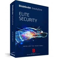 Bitdefender GravityZone Elite Security