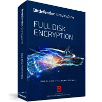 Bitdefender GravityZone Full Disk Encryption Add-on