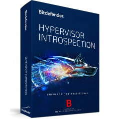 Bitdefender Hypervisor Introspection for Citrix